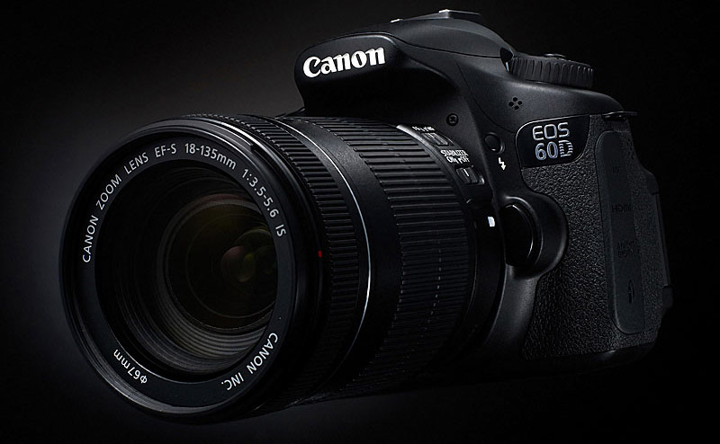 foto Canon Eos 60D