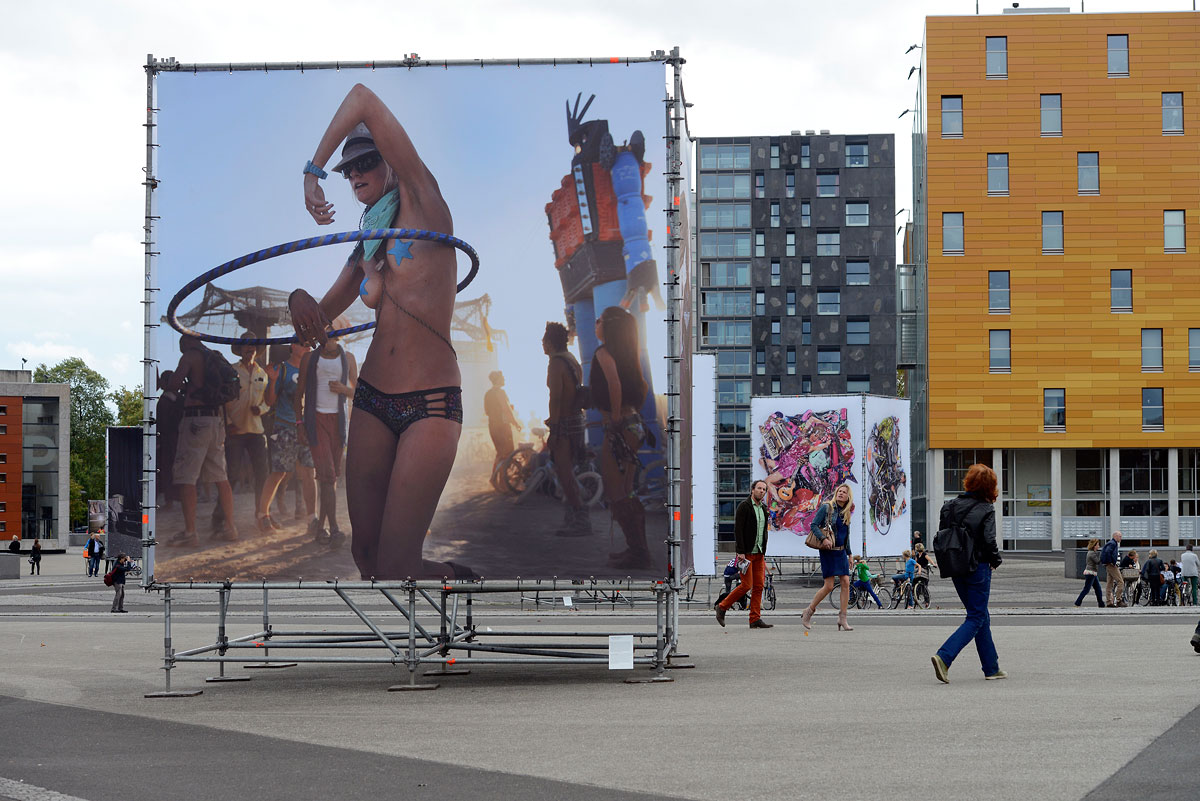 foto van Reinout van den Bergh | Breda Photo 2014