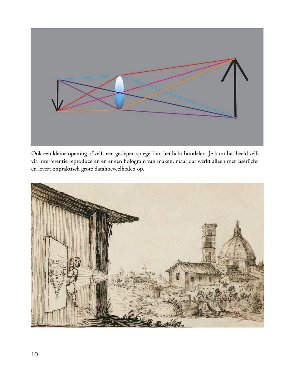 foto uit boek Focus op Fotografie: Objectieven - Dré de Man, ISBN: 9789059408166