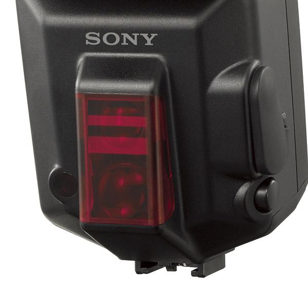 foto van Sony flitser