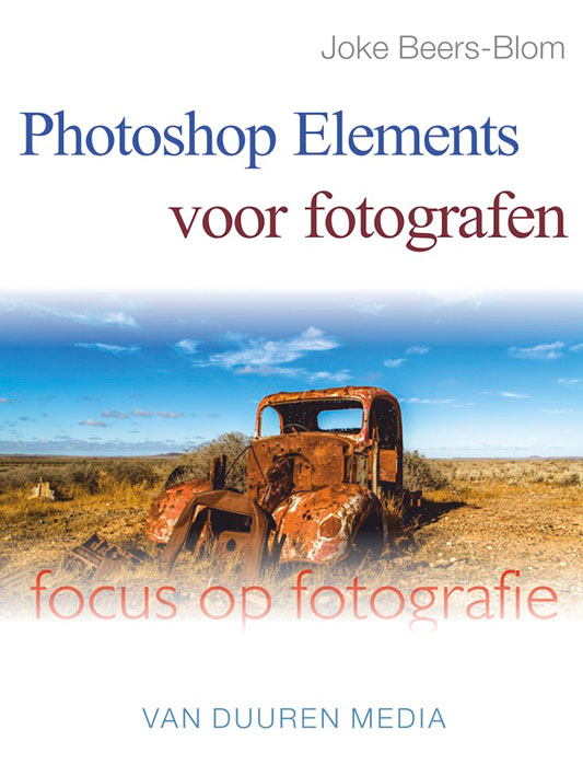 Focus op fotografie: Photoshop Elements voor fotografen