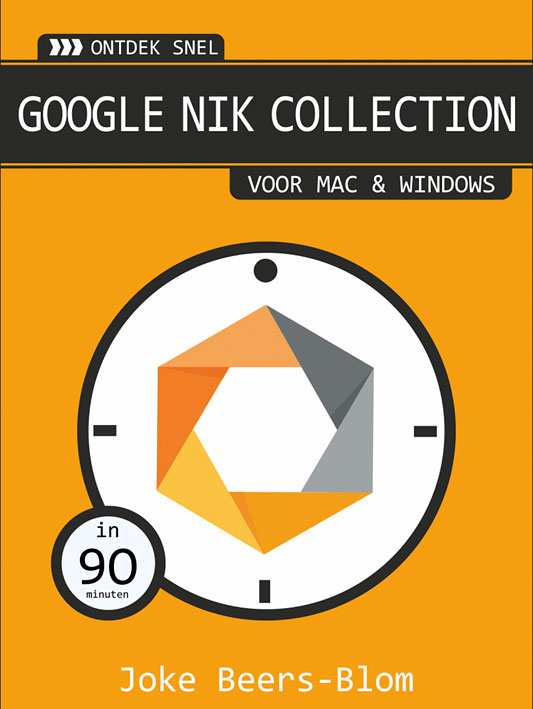Ontdek snel: Google Nik Collection