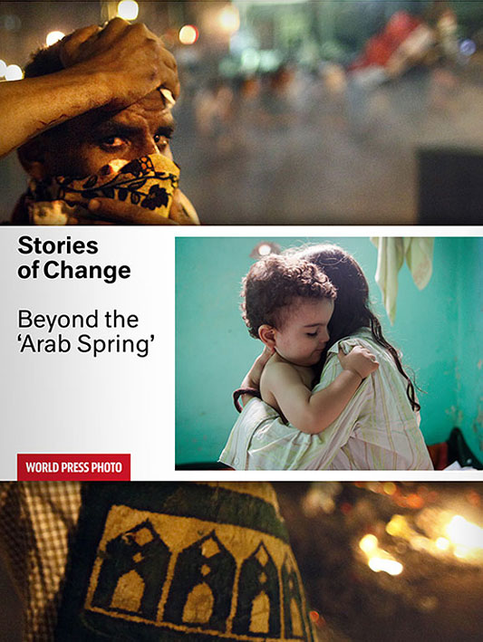 Stories of Change – Beyond the Arab Spring