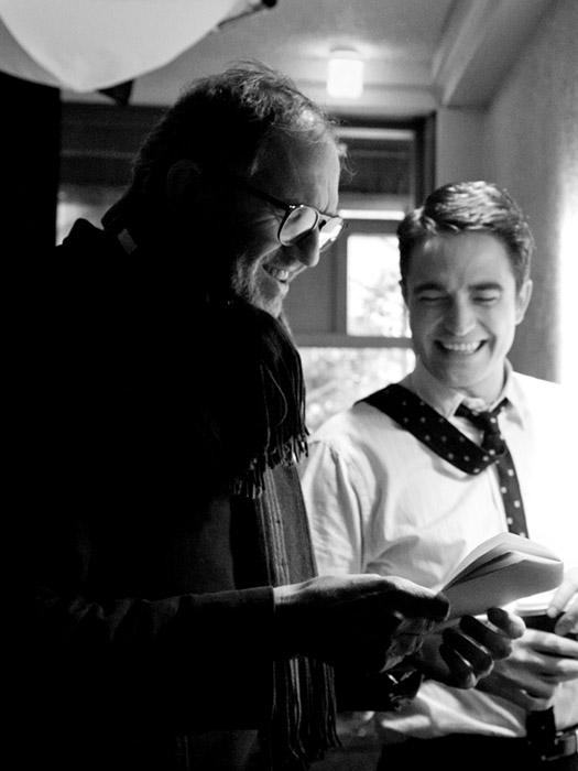 Nieuwe film Anton Corbijn: Life