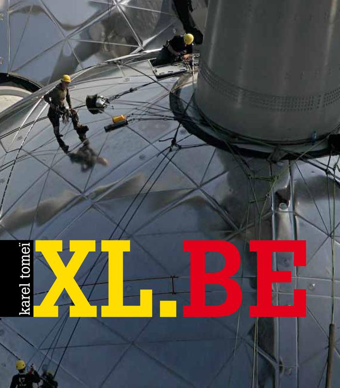 XL.BE - Karel Tomeï, isbn 9789055941698