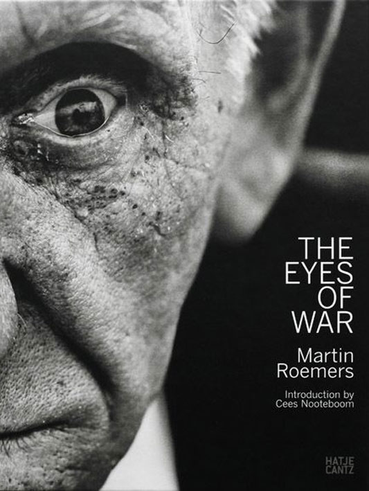 Martin Roemers - The Eyes of War
