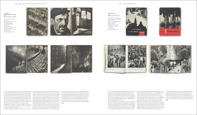 Het Nederlandse fotoboek- Rik Suermondt en Frits GierstbergVormgeving: Studio Joost GrootensFotografie: Hans Bol, ISBN: 9789056628451