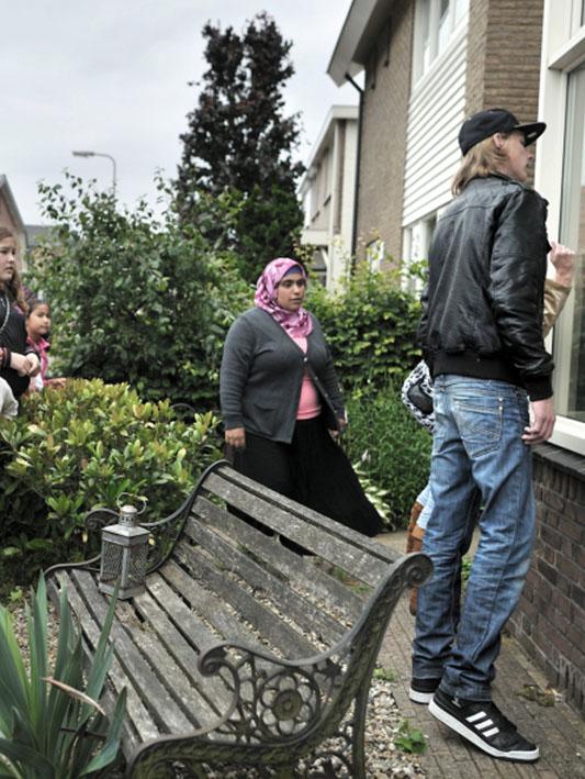 Joost van den Broek winnaar Zilveren Camera 2011