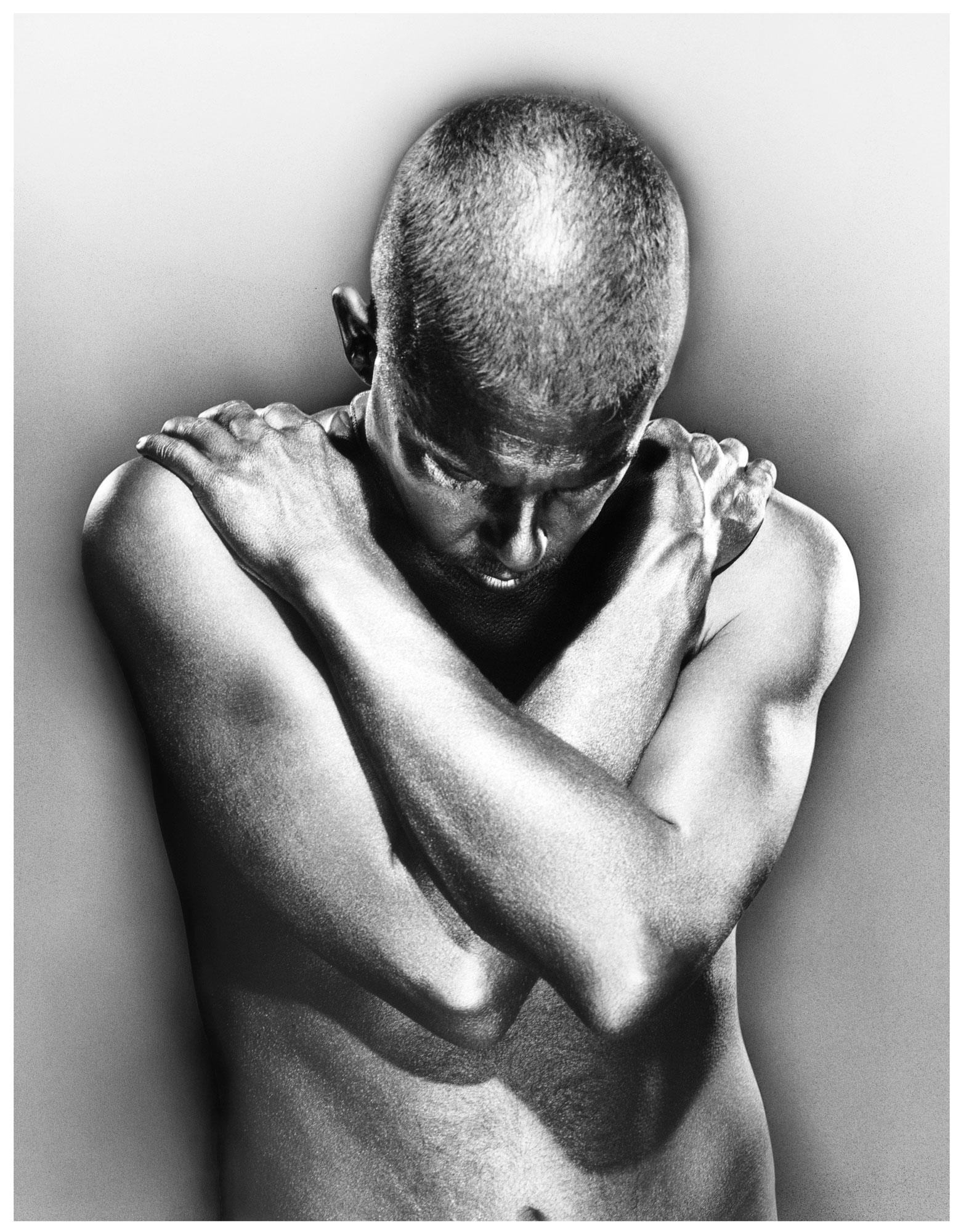 foto: © Vincent-Peters - Alexander McQueen, fotografie London 2002