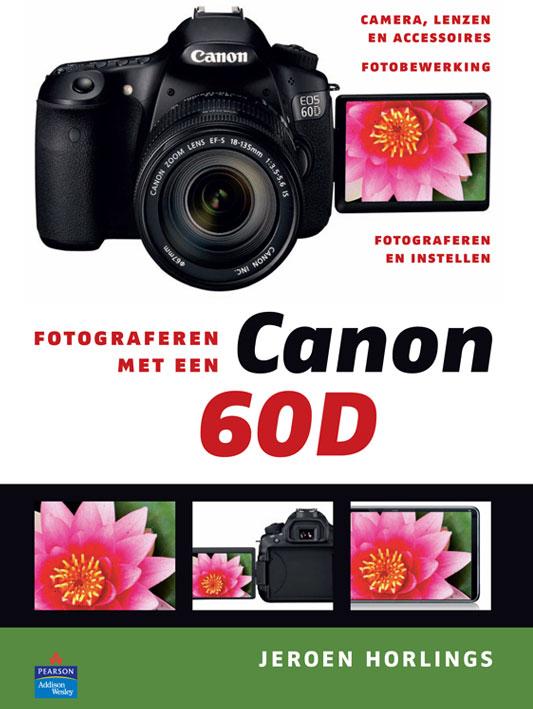 Fotograferen met een Canon 60D