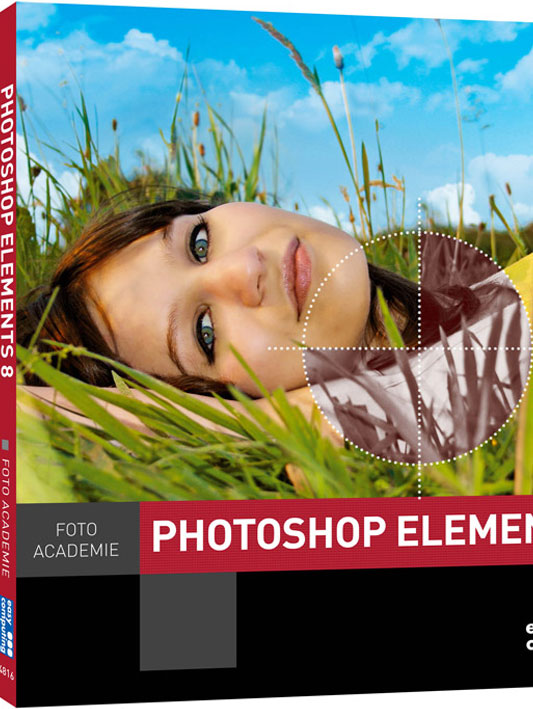 Foto Academie Photoshop Elements 8