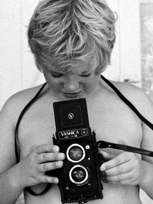 Ambachtelijk fotograferen komt terug