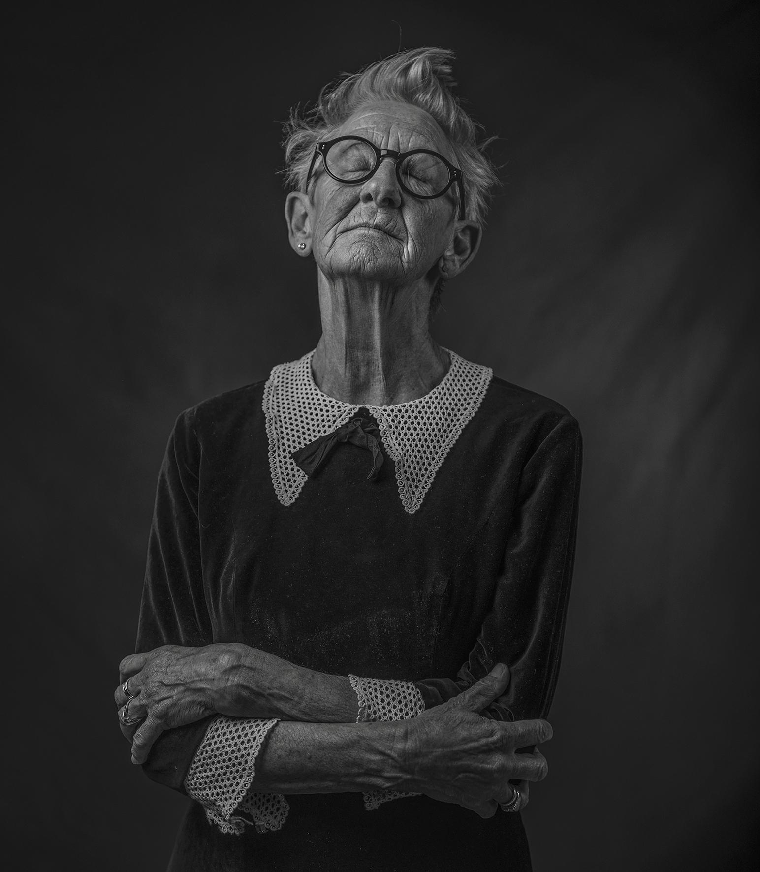 foto: ©Ewa Cwikla - Mama, Netherlands National Awards 2017, 2017 Sony World Photography Awards