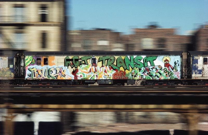 foto: Martha Cooper   1982 Bronx New York