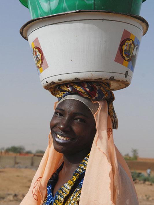 Niger: Fotograferen in de Sahel