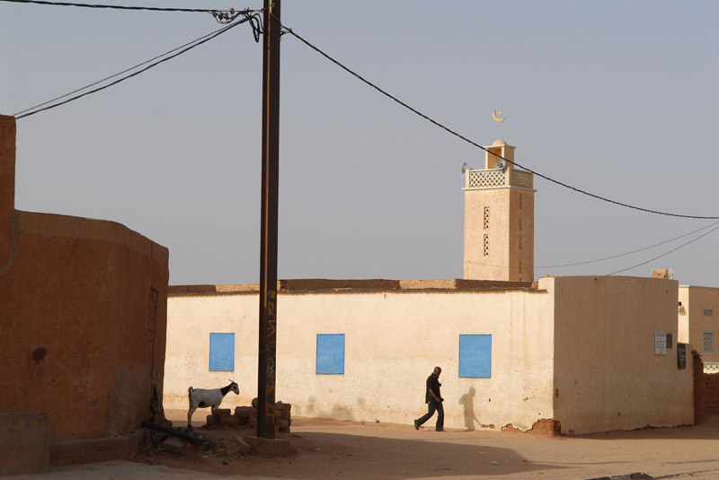 foto: Tom van der Leij - Niger