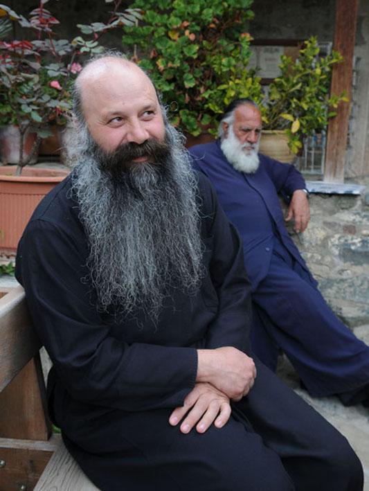 Fotograferen in Cyprus