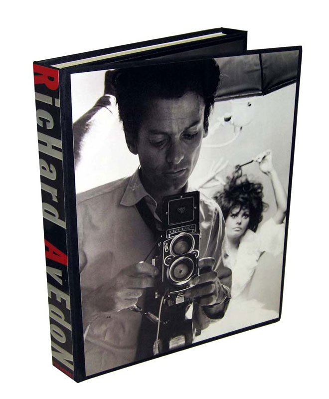 Performance/Richard Avedon - Richard Avedon, isbn 9780810972889
