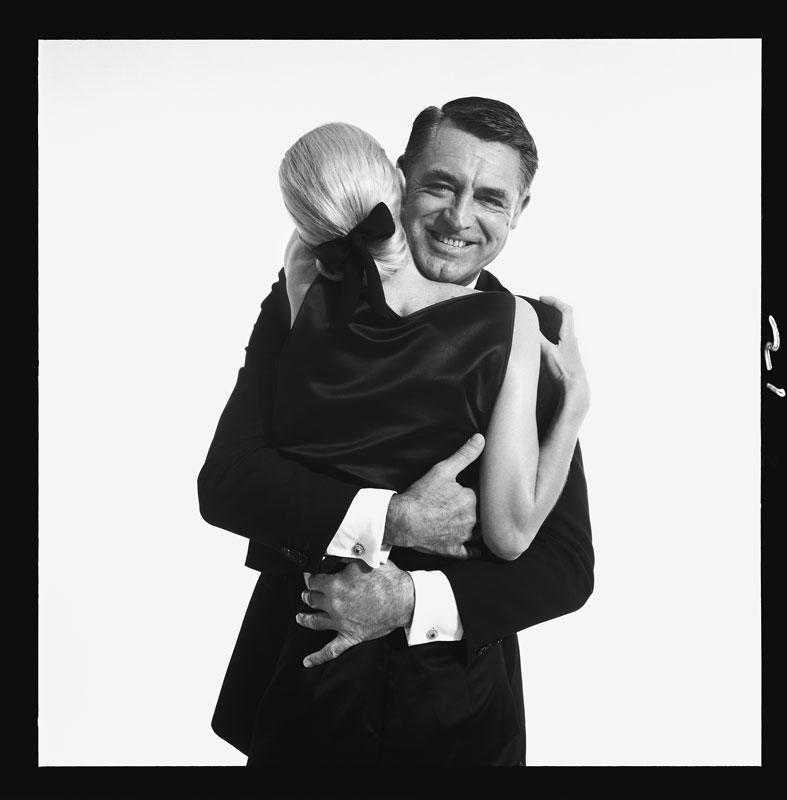 foto: Richard Avedon - Cary Grant