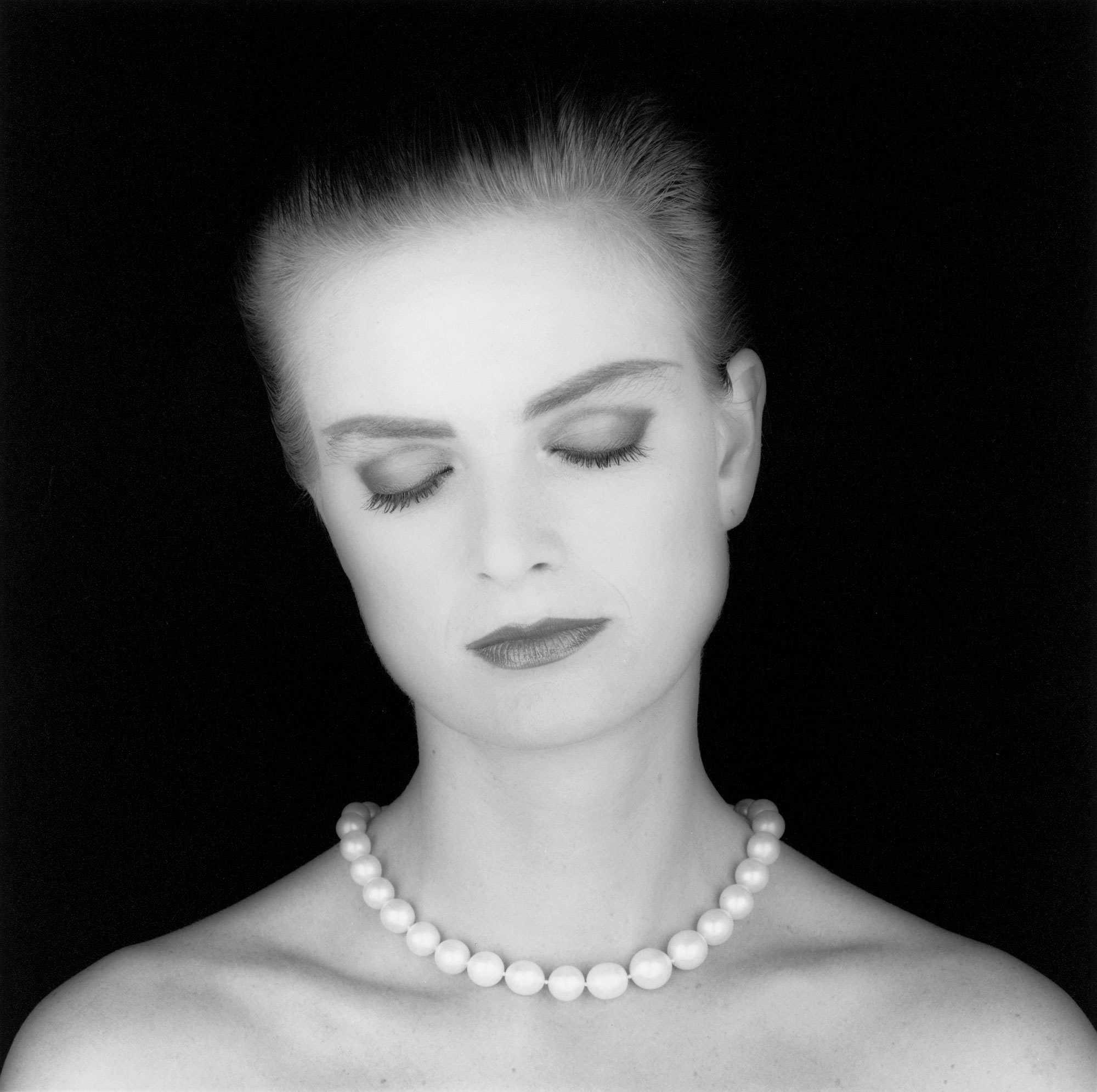 foto: © Robert Mapplethorpe Foundation - Princess Gloria Von Turn und Taxi