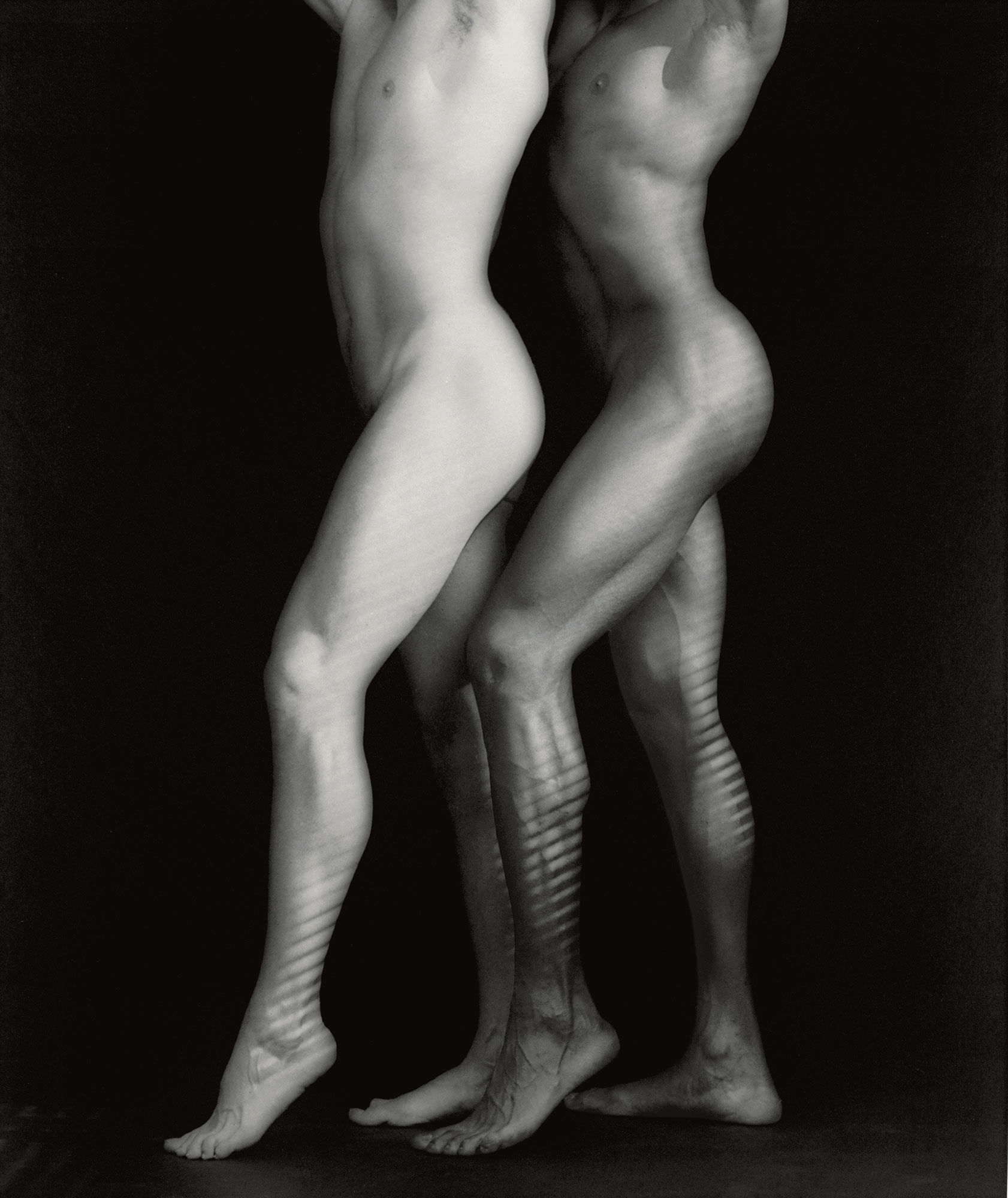 foto: © Robert Mapplethorpe Foundation - Ken Tyler