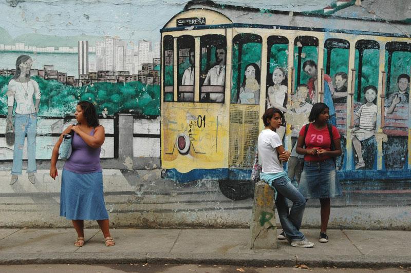 foto: Tom van der Leij - Rio de Janeiro