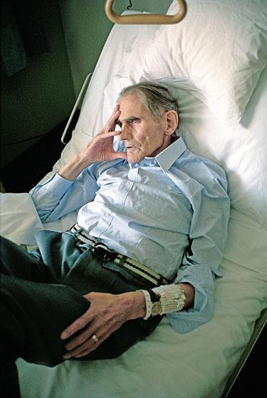 vader van fotograaf en schrijver Hans Aarsman