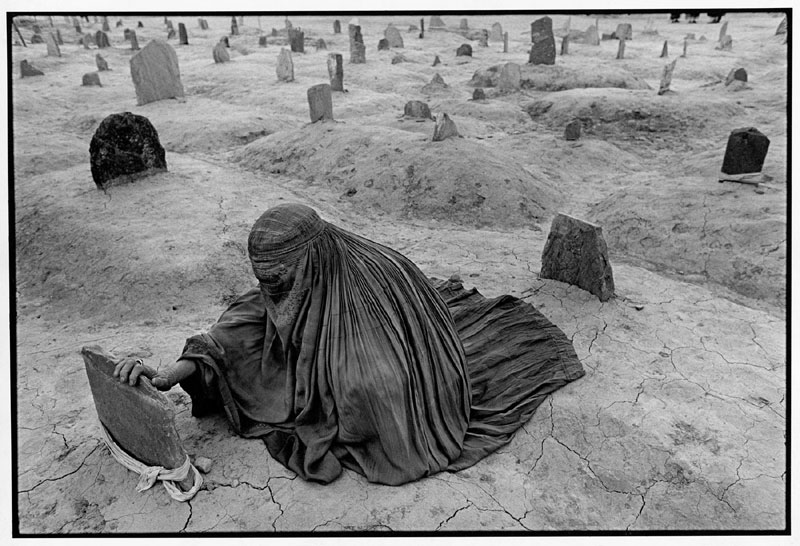 foto: James Nachtwey | Afghanistan 1996