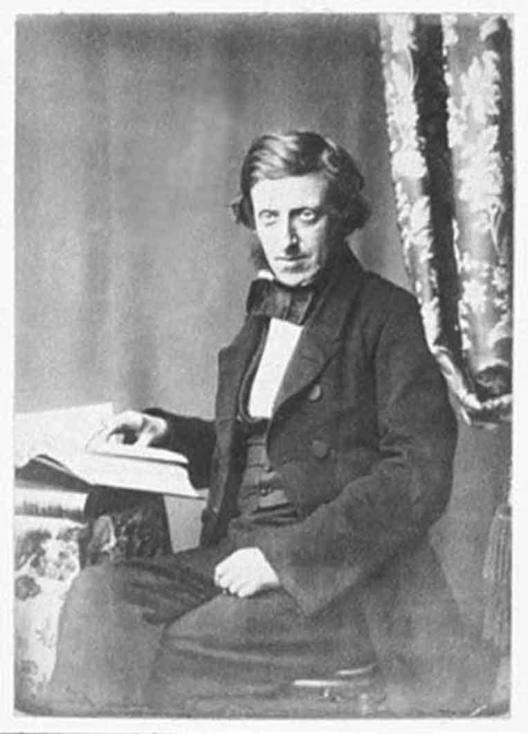Frederic Scott Archer