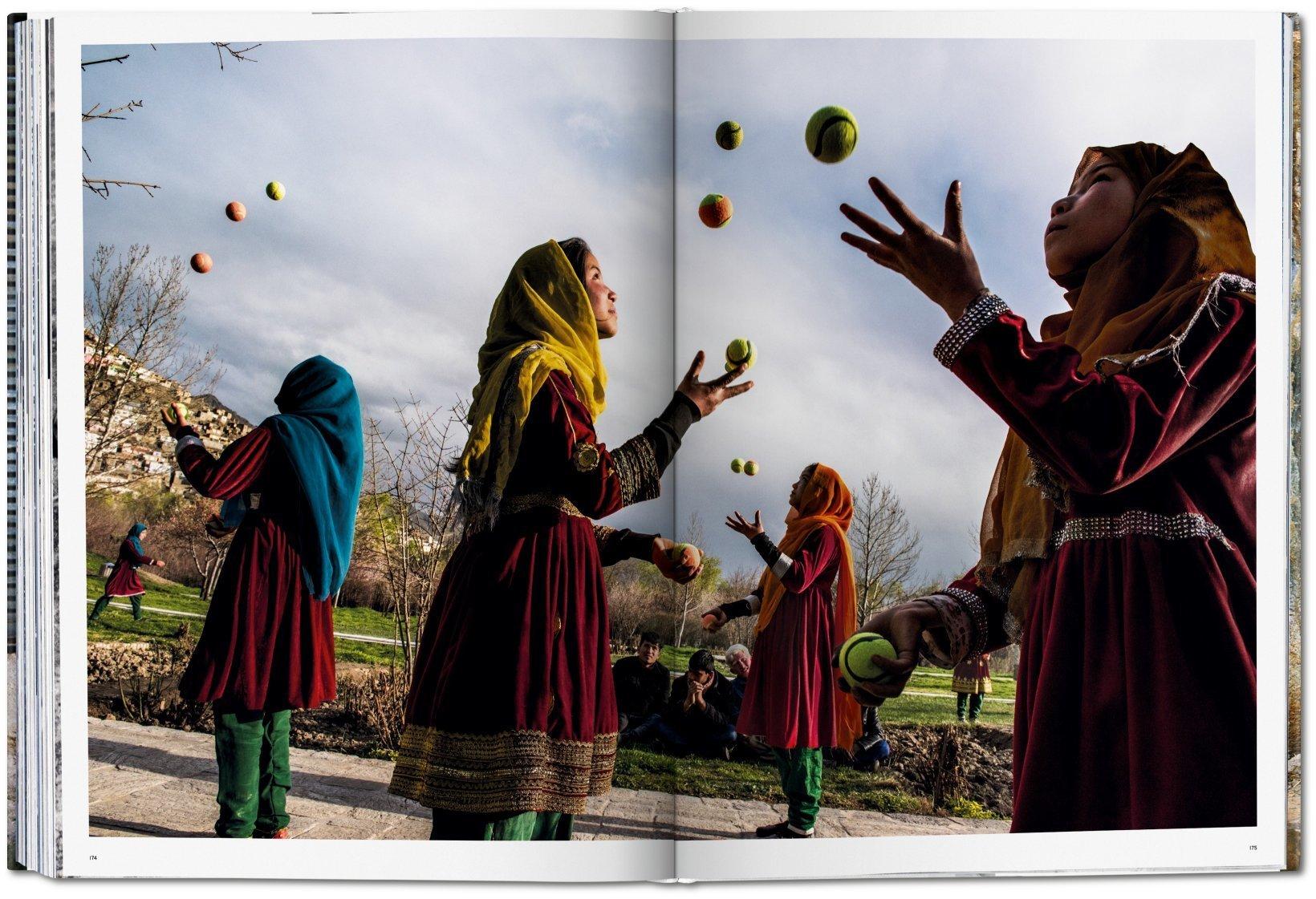 foto: © Steve McCurry -Afghanistan