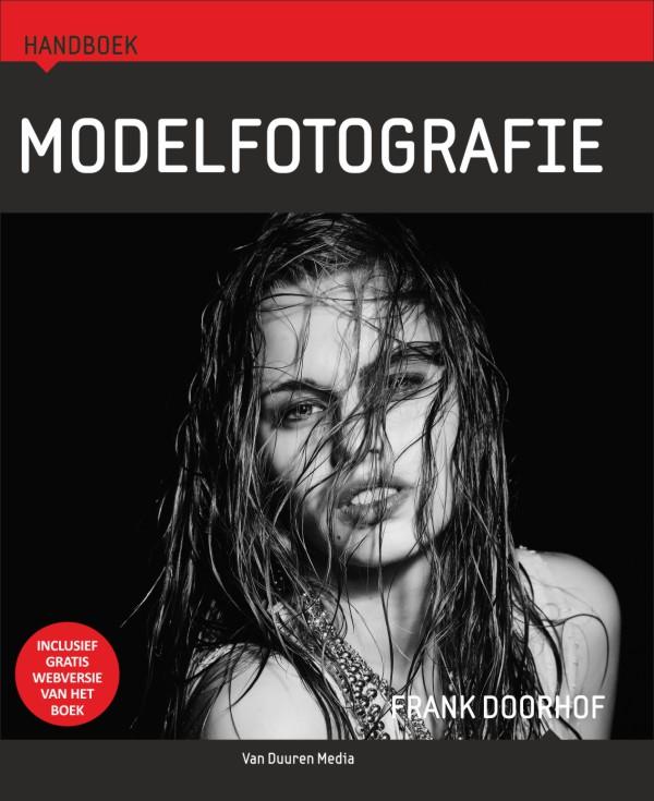 Handboek Modelfotografie - Frank Doorhof, isbn 9789463560108
