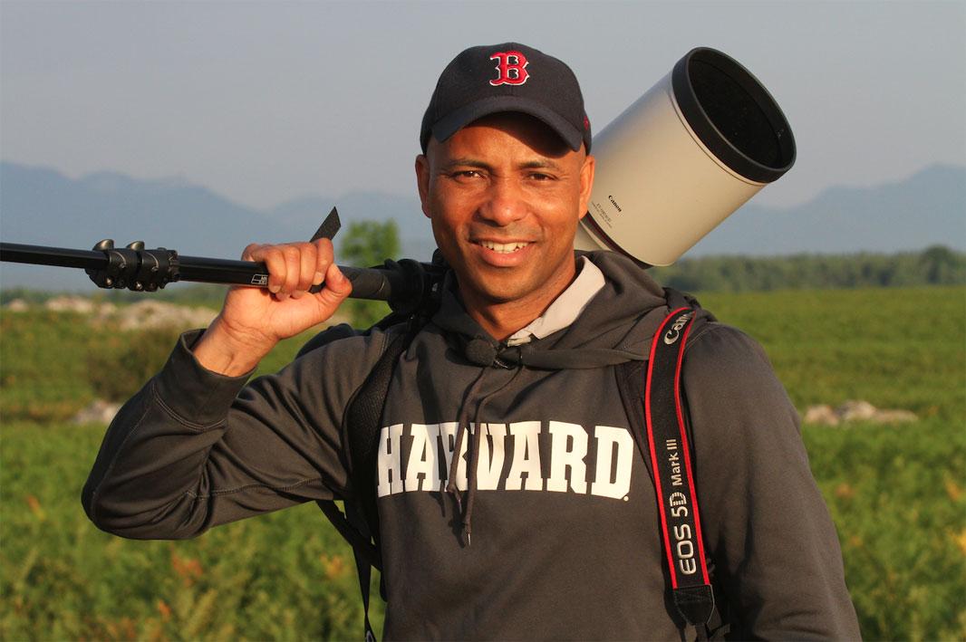 National Geographic zendt 'wild' fotoavontuur Humberto Tan uit