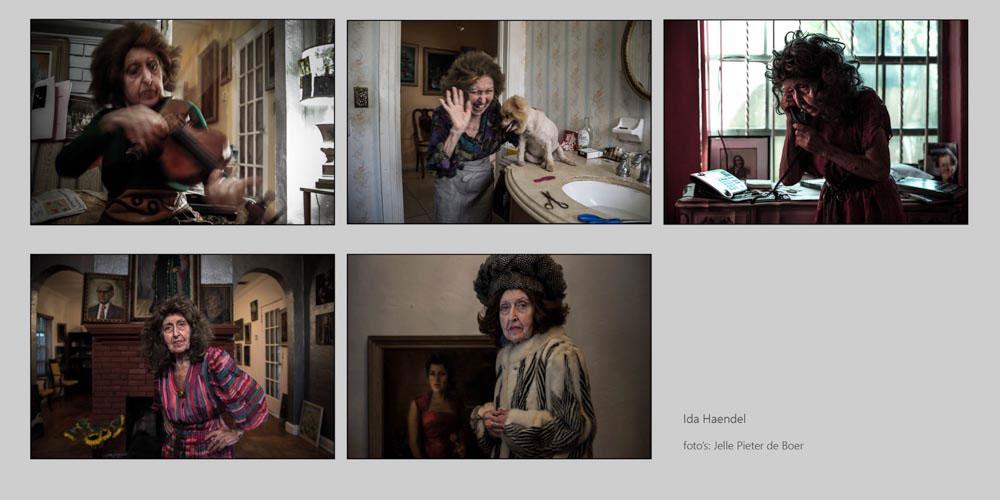 foto's: ©Jelle Pieter de Boer -Ida Haendel