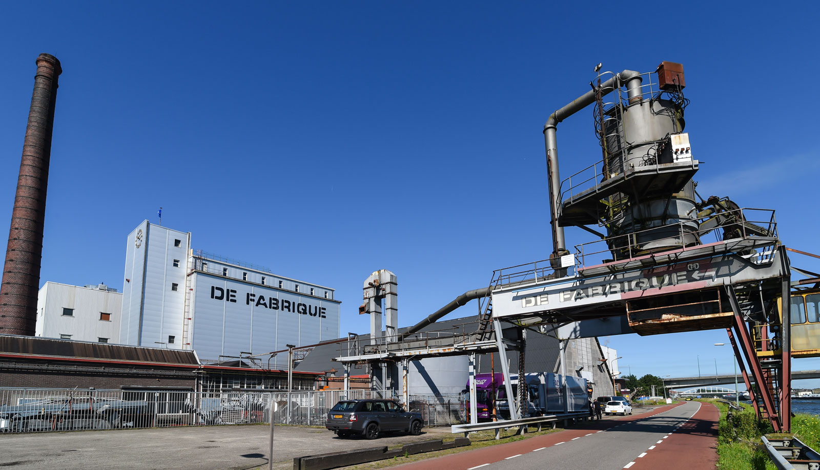 De Fabrique Utrecht