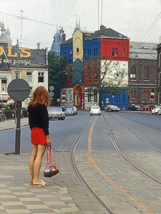 50 jaar Paradiso, De Tentoonstelling