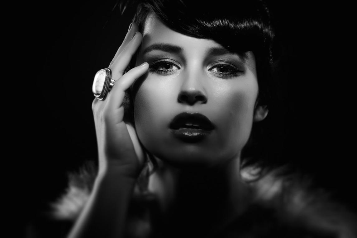 foto: ©Frank Doorhof, portret model