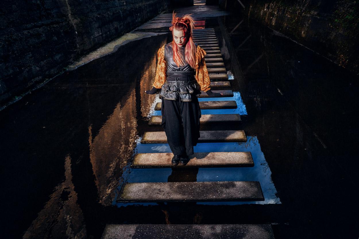 foto: ©Frank Doorhof, modelfotografie buiten