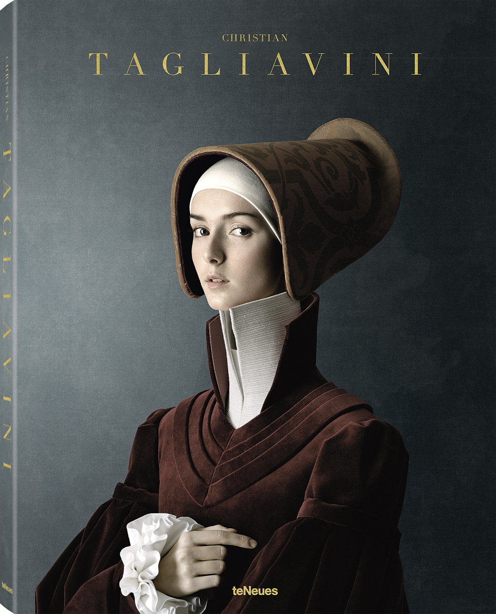 Christian Tagliavini, isbn 9783961710850