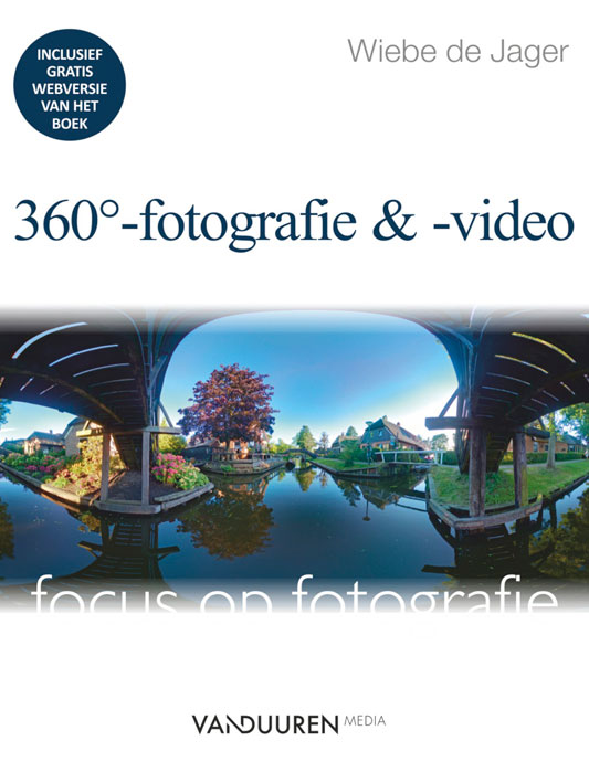 Focus op Fotografie: 360 graden fotografie & -video