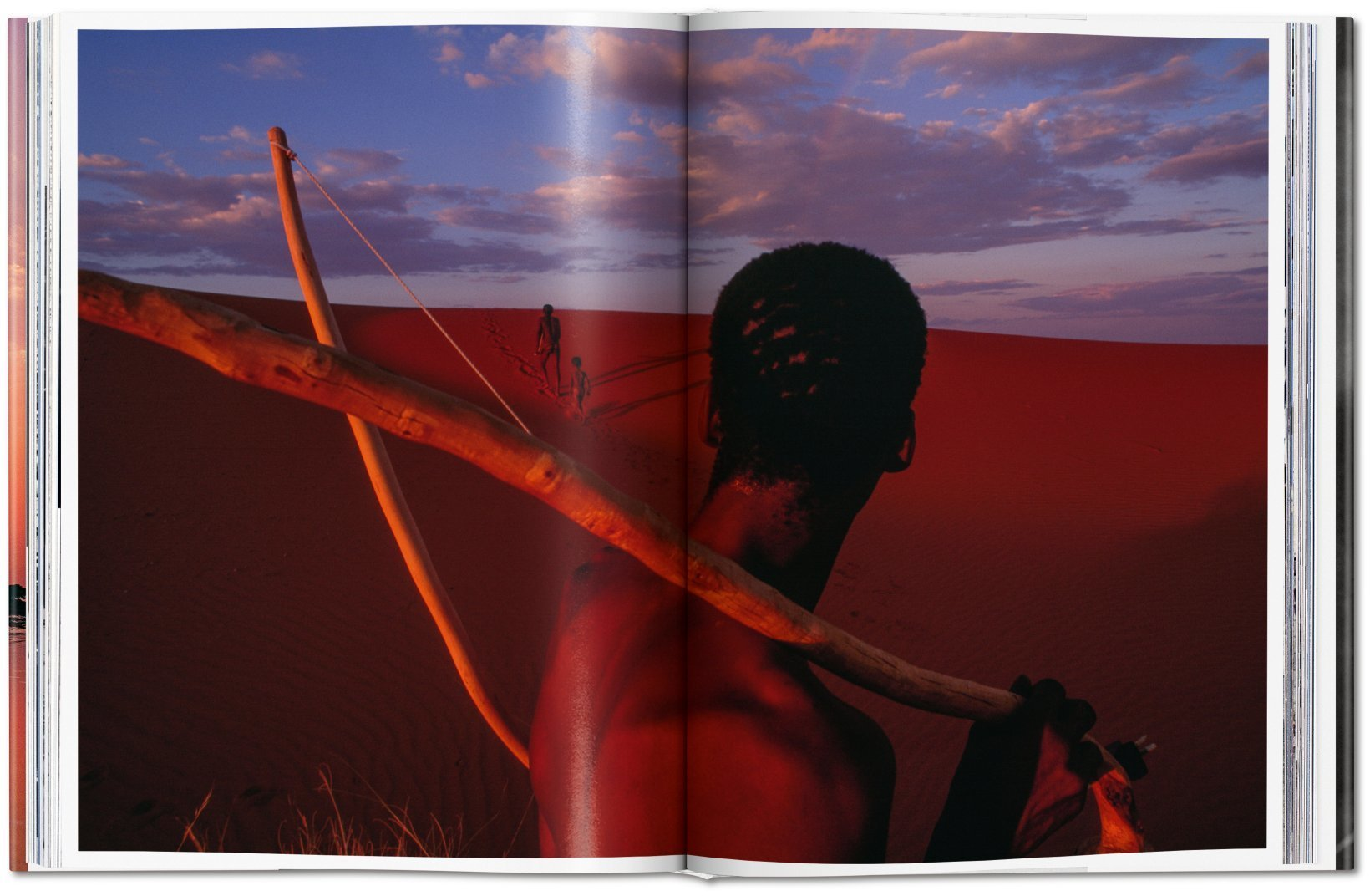 © Minden Pictures - Chris Johns, South Africa, 1995