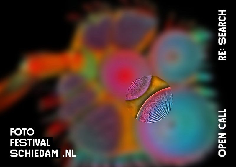 Fotofestival Schiedam, open call