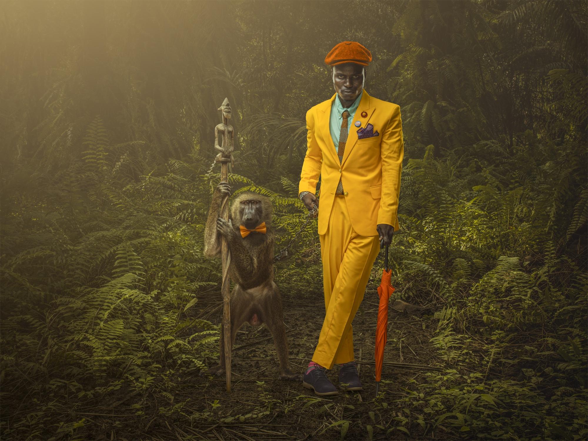 foto: ©Osborne Macharia - No Touch Am
