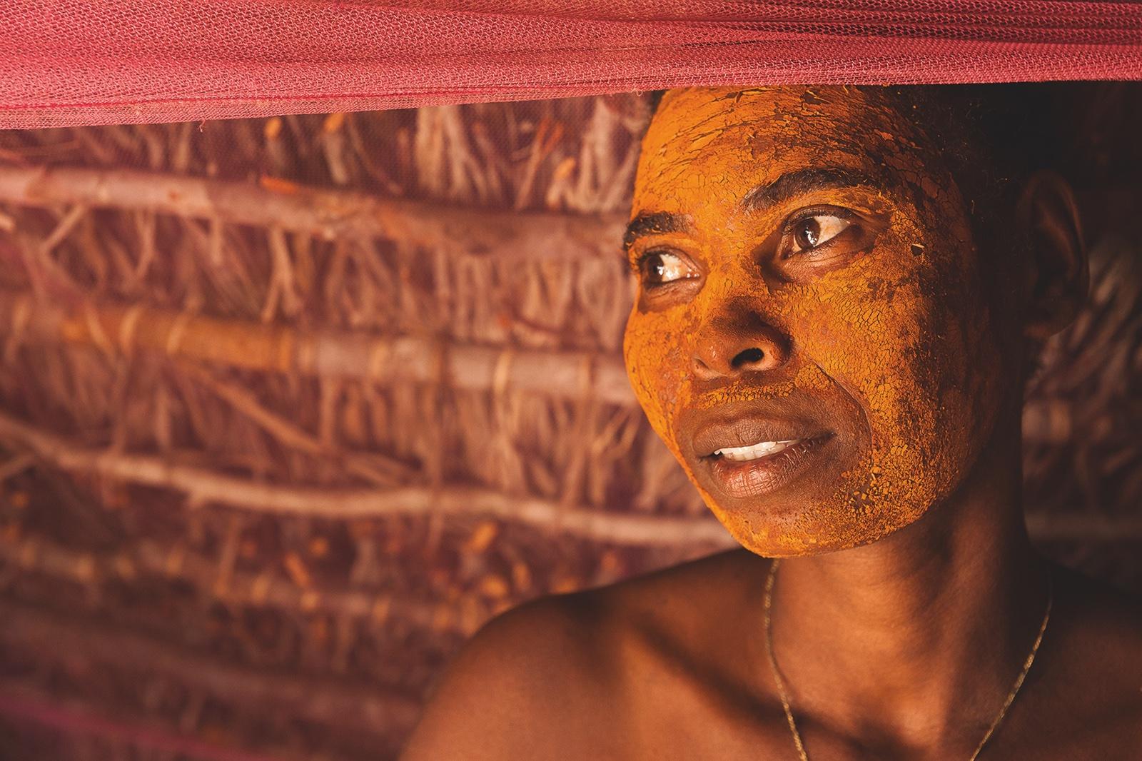 foto:© 2018 Cristina Mittermeier. All rights reserved. www.sealegacy.org -Yolanda, Berenty, Madagascar, January 2009