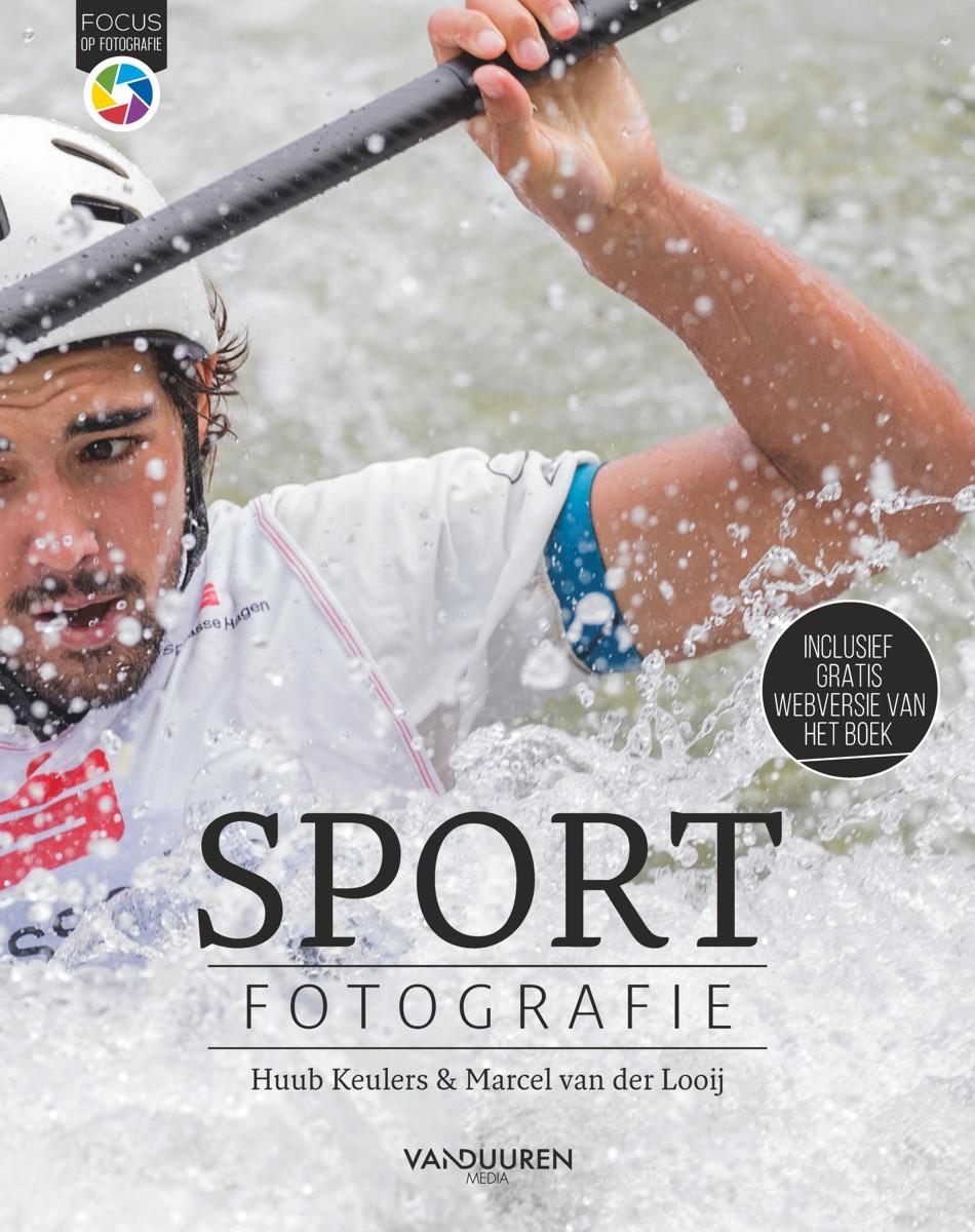 coverfoto Focus op Fotografie: Sportfotografie