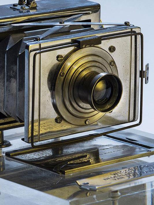 Zilveren Camera breidt uit met Publieksprijs