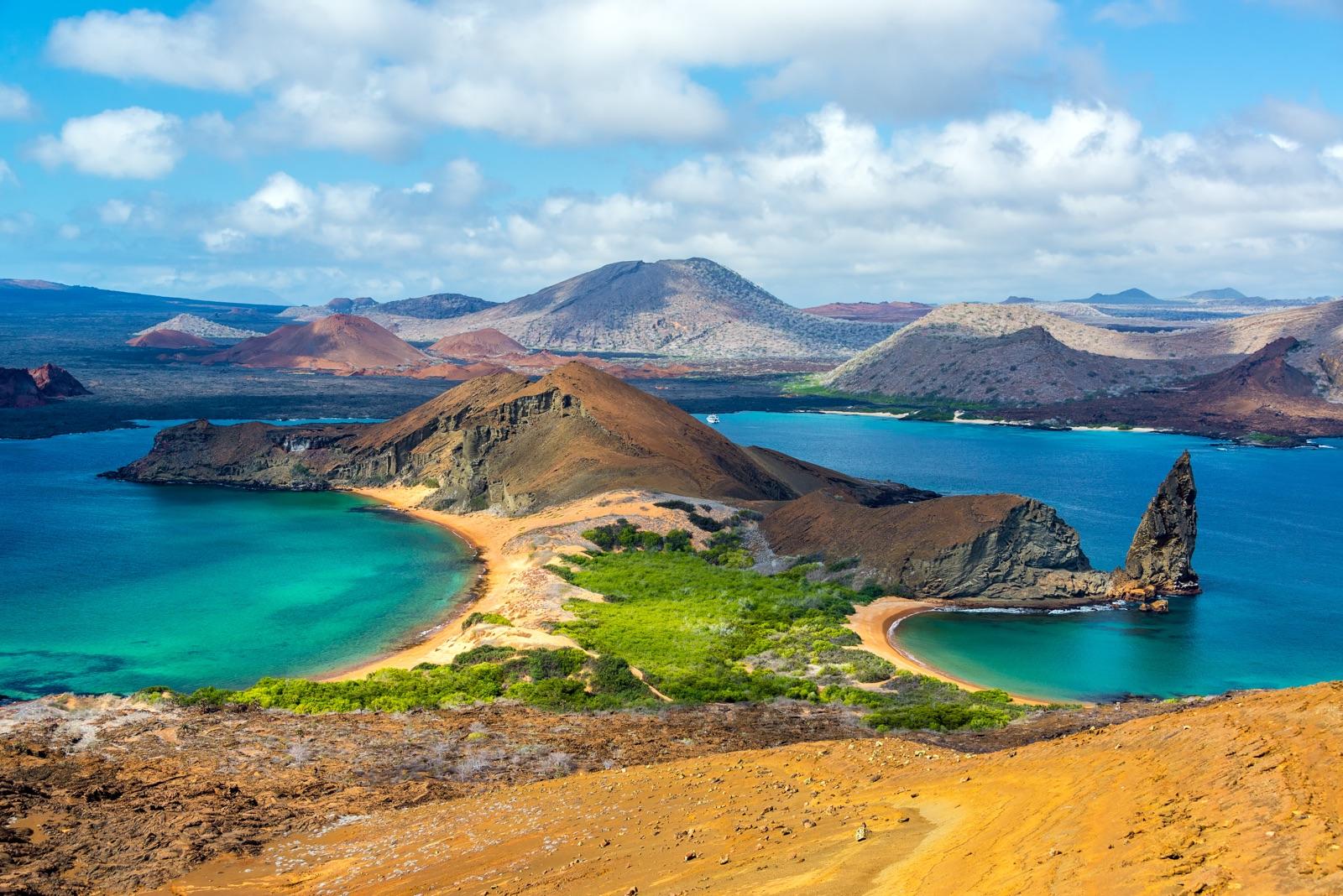 foto van Galápagoseilanden