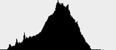 plaatje van een histogram