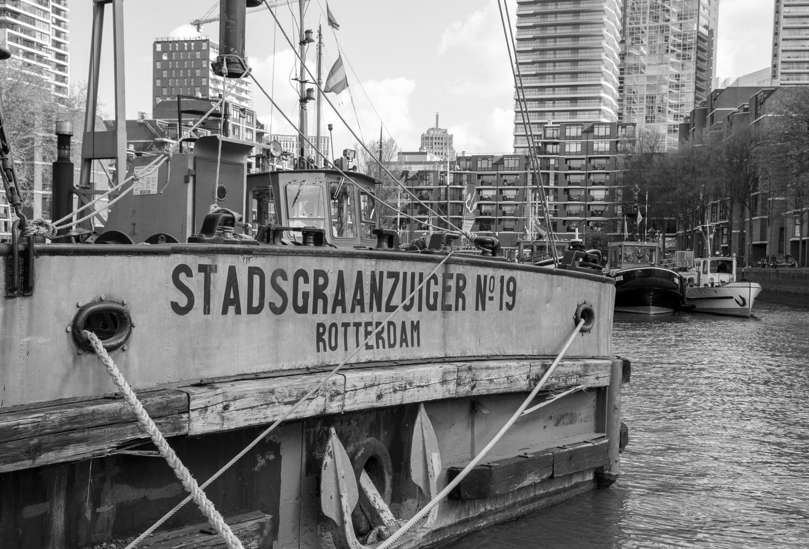 Fotowedstrijd van mei 2019 op Fotografie.nl