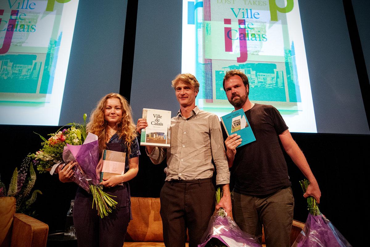 Winnaars Nederlandse fotoboekenprijs 2019