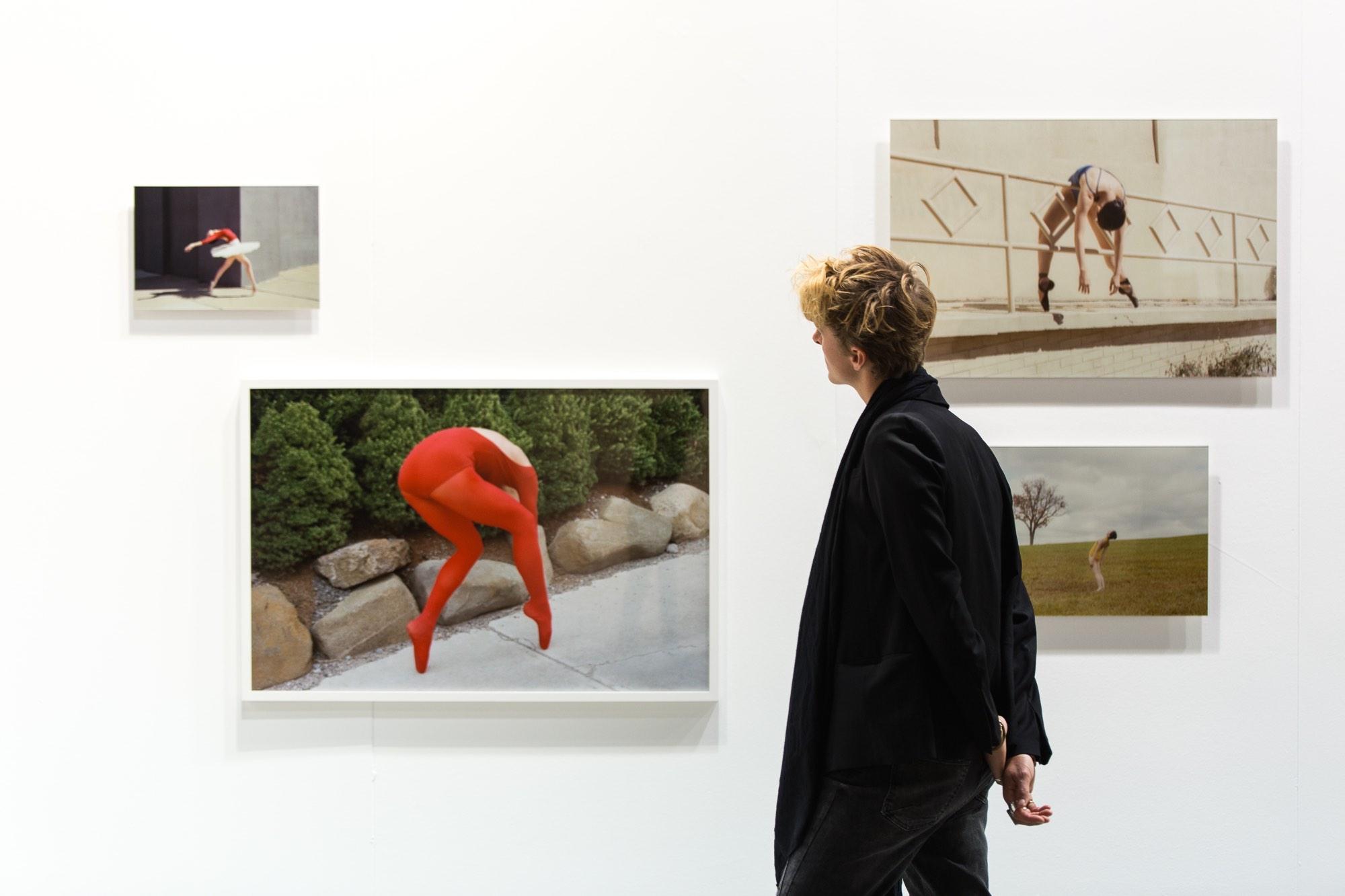 Lumix meets Beyond 2020 by Japanese Photographers #6, Unseen Amsterdam, 2018 © Maarten Nauw